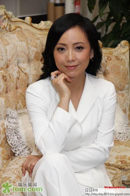 SHEREN TANG turns down new TVB series for 100000 per episode ...