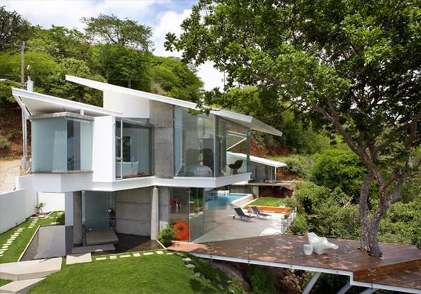 Costa Rica luxury villas