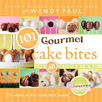 101 Gourmet Cake Bites