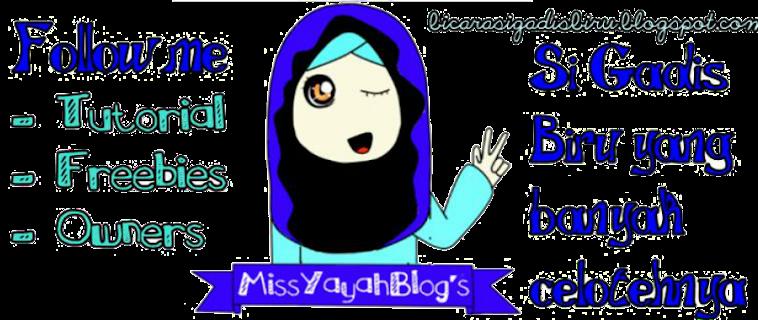 Blue Girls Blog