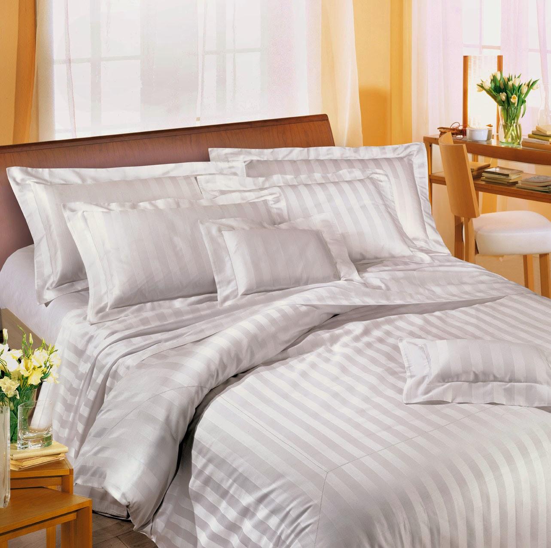 Ropa de cama en lino