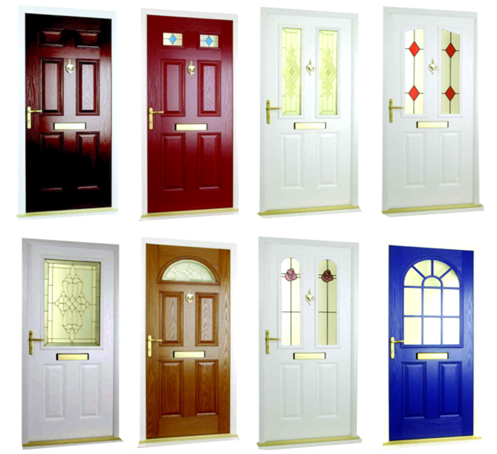 Upvc windows and composite doors for Ideal windows and doors