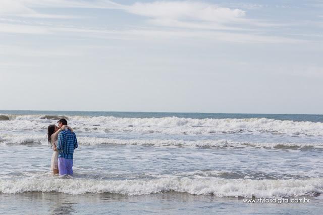 ensaio praia iporanga