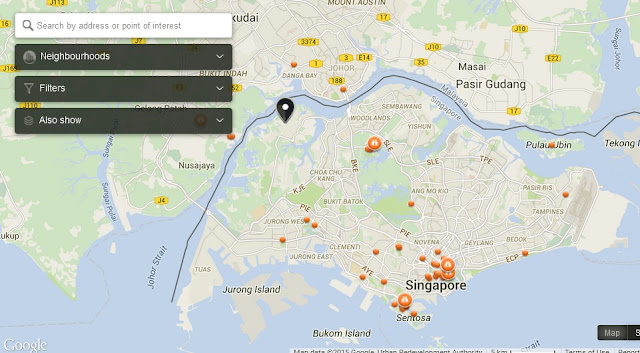 Hay Dairies Singapore Map,Map of Hay Dairies Singapore,Tourist Attractions in Singapore,Things to do in Singapore,Hay Dairies Singapore accommodation destinations attractions hotels map reviews photos pictures
