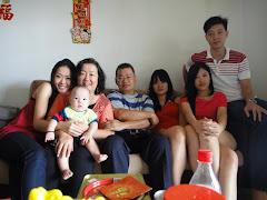 CNY 2011 - 全家福