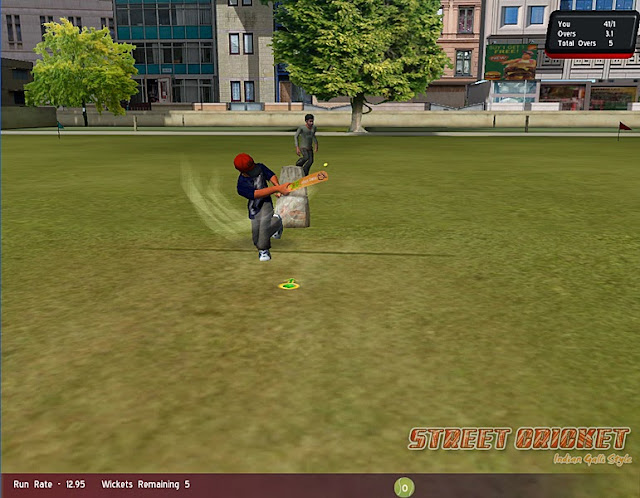 EA SPORTS CRICKET 2017 PC GAME FREE DOWNLOAD FULL VERSION