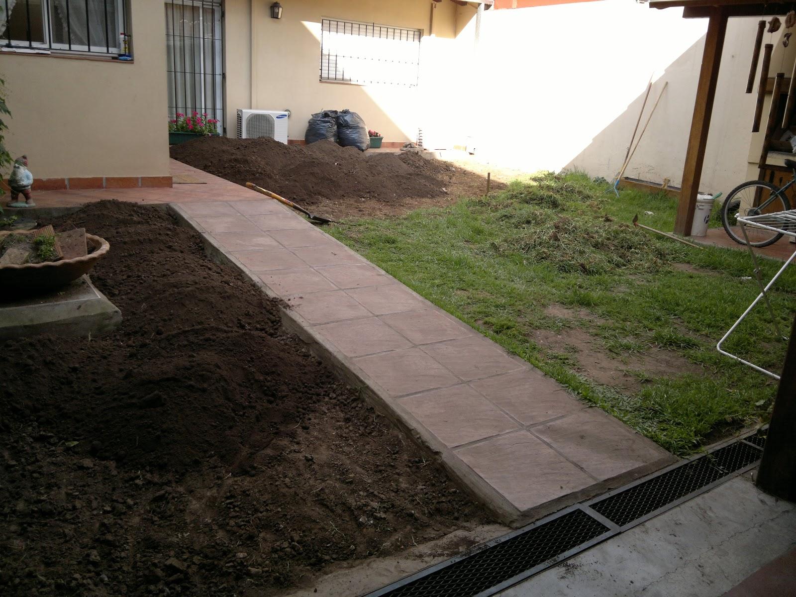 T cnico en jardiner a for Tecnico en jardineria