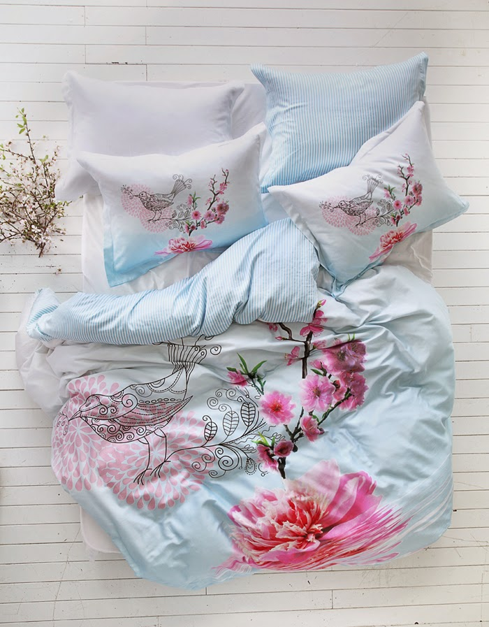 Balköpüğü Blog | Alışveriş, Dekorasyon, Makyaj ve Moda Blogu : Çeyiz Önerisi | Country Yatak Odası Dekorasyonu