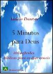 5 Minutos para Deus! (Livro Digital Epub)