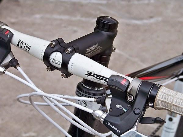 Harga Sepeda Polygon Merk XTRADA 5 /2012 Hybrid Spek