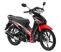 Harga Honda, Absolute Revo, Revi FIT, Murah, Bekas, 2013, 2014, 2015