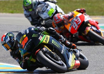 Jelang GP Mugello, Smith Janji Tak Akan 'Nonton' Lagi Seperti di Le Mans
