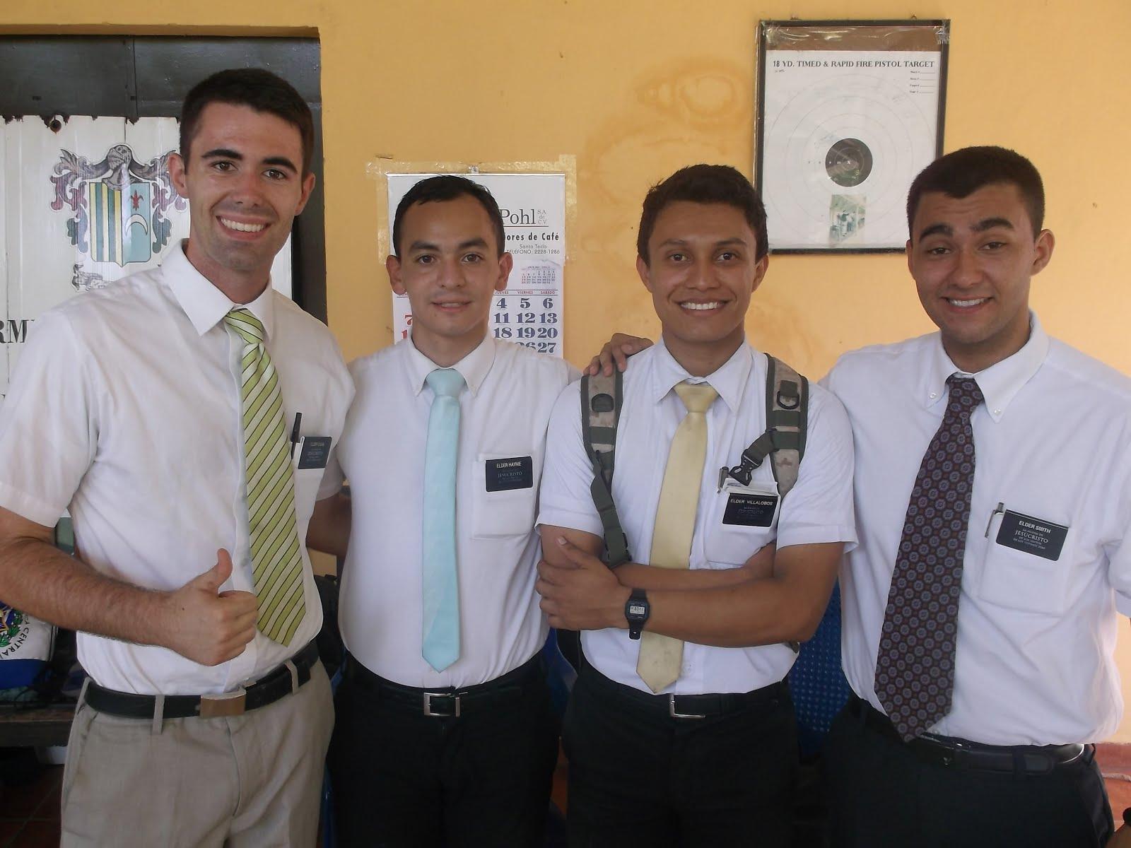 The 4 Limenos