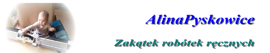 AlinaPyskowice