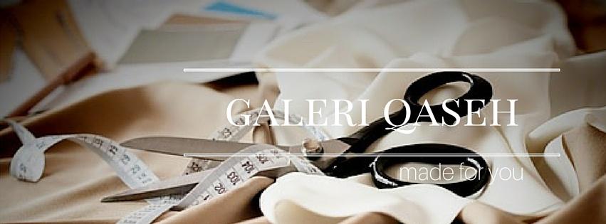 Galeri Tudung Dan Selendang Qaseh