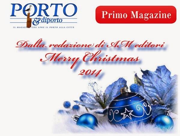Buon Natale a tutti i lettori