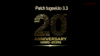 Patch PES 2015 Terbaru dari Tuga Vicio Patch 3.3 AIO