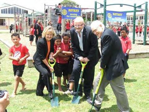 Rotary Success Stories New Zealand And Sw Pacific East