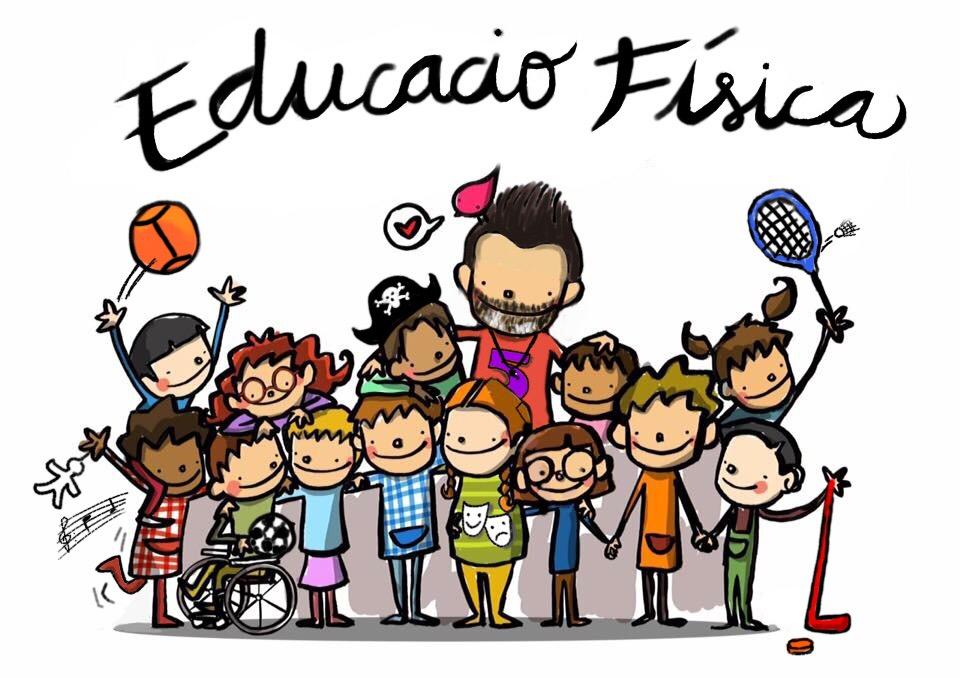 BLOC EDUCACIÓ FÍSICA
