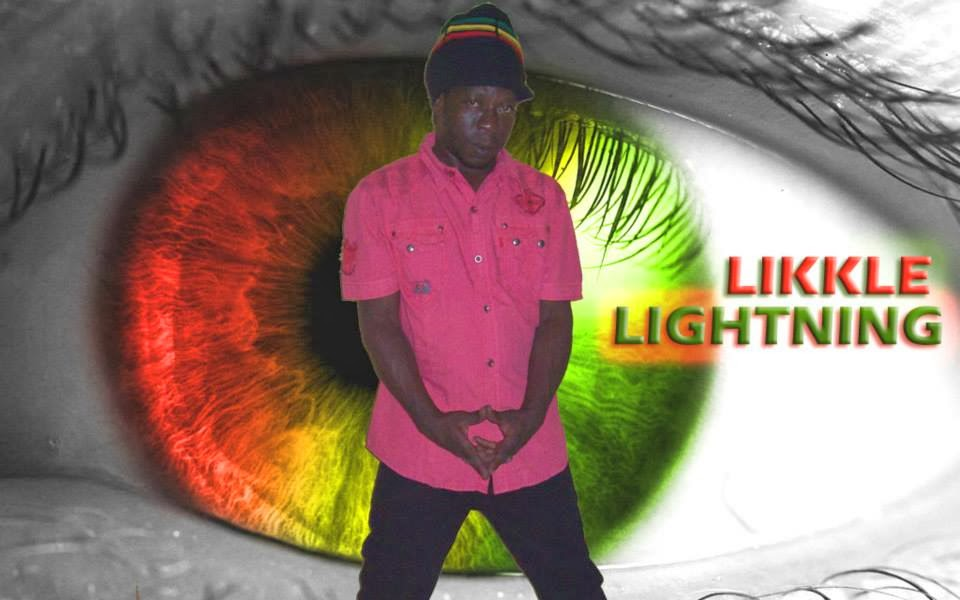 OLD SCHOOL REGGAE ARTIST, LIKKLE LIGHTNING, PLANS COME BACK IN 2014