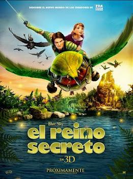Epic El mundo secreto [3D FullHD 1080p] [2013] Online Gratis