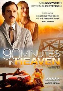 90 Minutes in Heaven (2015) Online