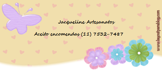 Jacqueline Artesanatos