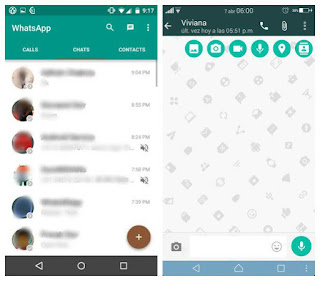 WhatsApp Plus Versi 2.10 Apk New
