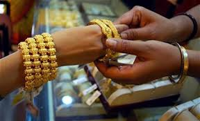 African jewelries