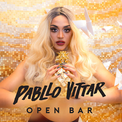 PABLLO VITTAR - OPEN BAR [EP]