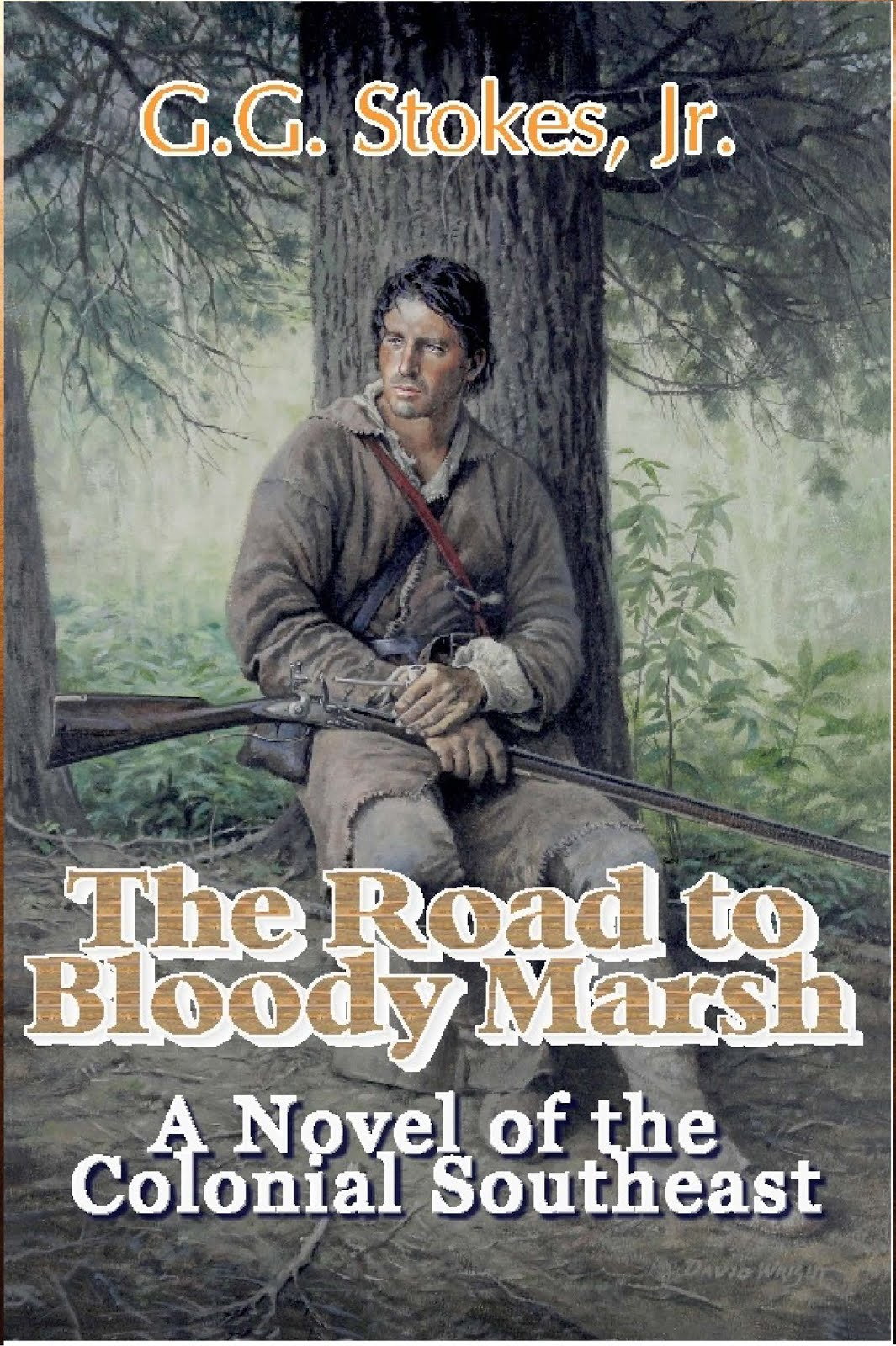 The Road to Bloody Marsh