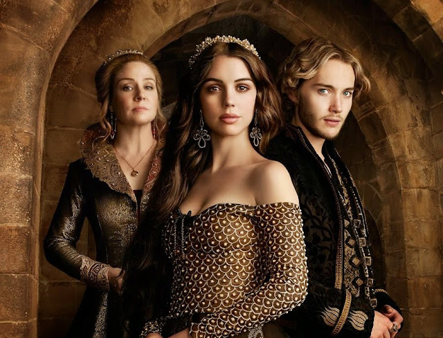 Reign - Season 2 - Promotional Poster