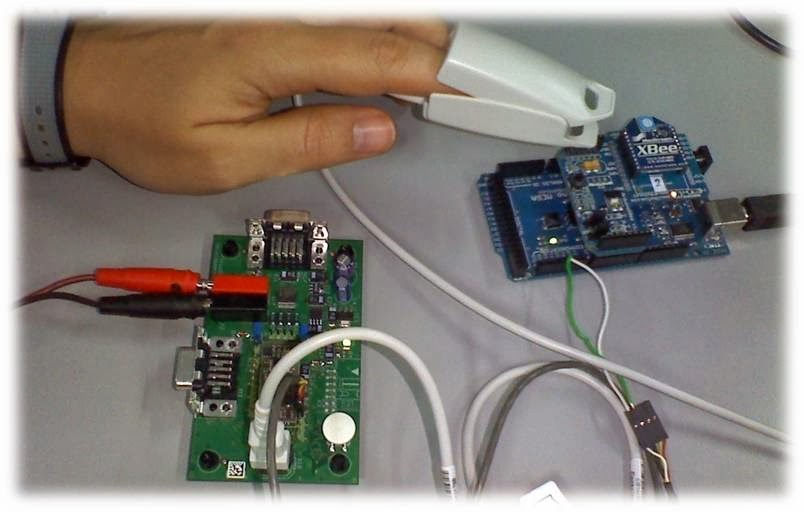 Wireless Ieee Projects