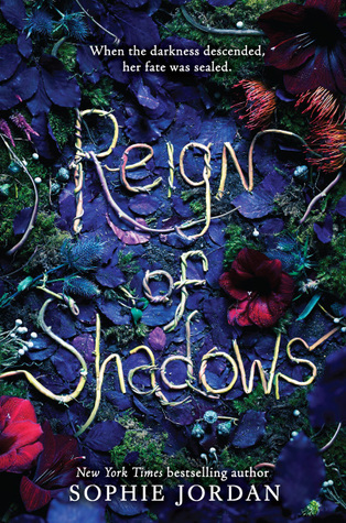 Reign of Shadows book cover