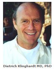 Dr. Dietrich Klinghardt : Lyme Literate Physician
