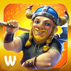 Farm Frenzy: Viking Heroes v1.0 Apk + Data