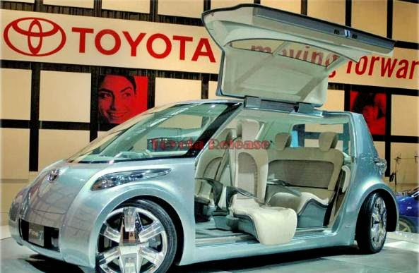 Toyota Fine-T Review and Concept