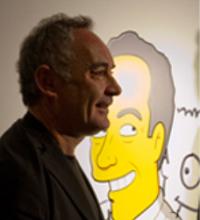 L'univers creatiu de Ferran Adrià