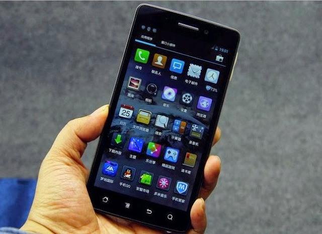 Keuntungan Menggunakan Smartphone jenis Phablet (phone tablet)