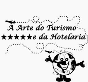 A Arte do Turismo e da Hotelaria no Facebook