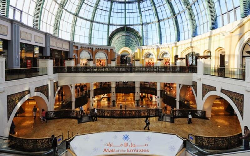mall-terbesar-di-arab