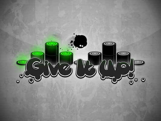 Give It Up! Gameplay IOS / Android