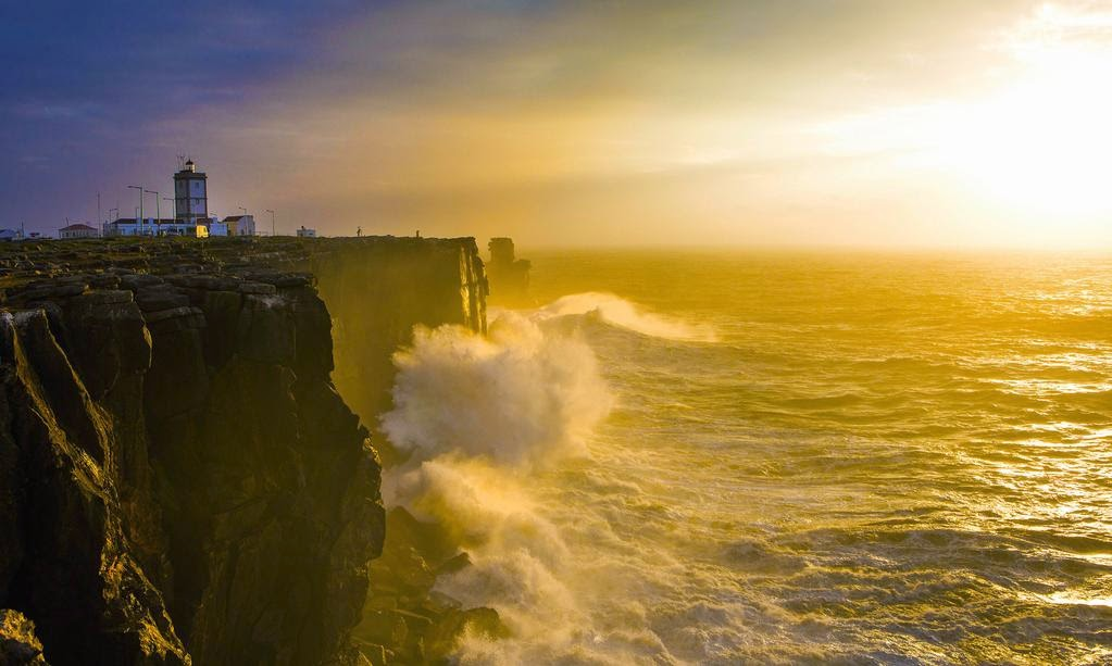 acantilados rip curl pro portugal