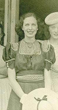 Frances Katilius, 1939
