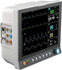 jual patient monitor murah, harga pasien monitor murah