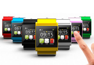 Smartwatch I'm Watch