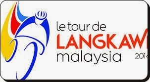 Cycling Le Tour de Langkawi 2014