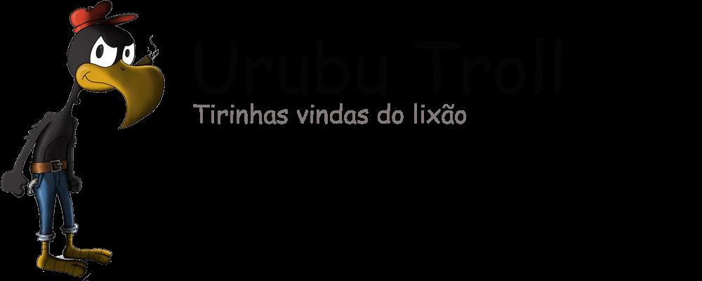 Urubu Troll