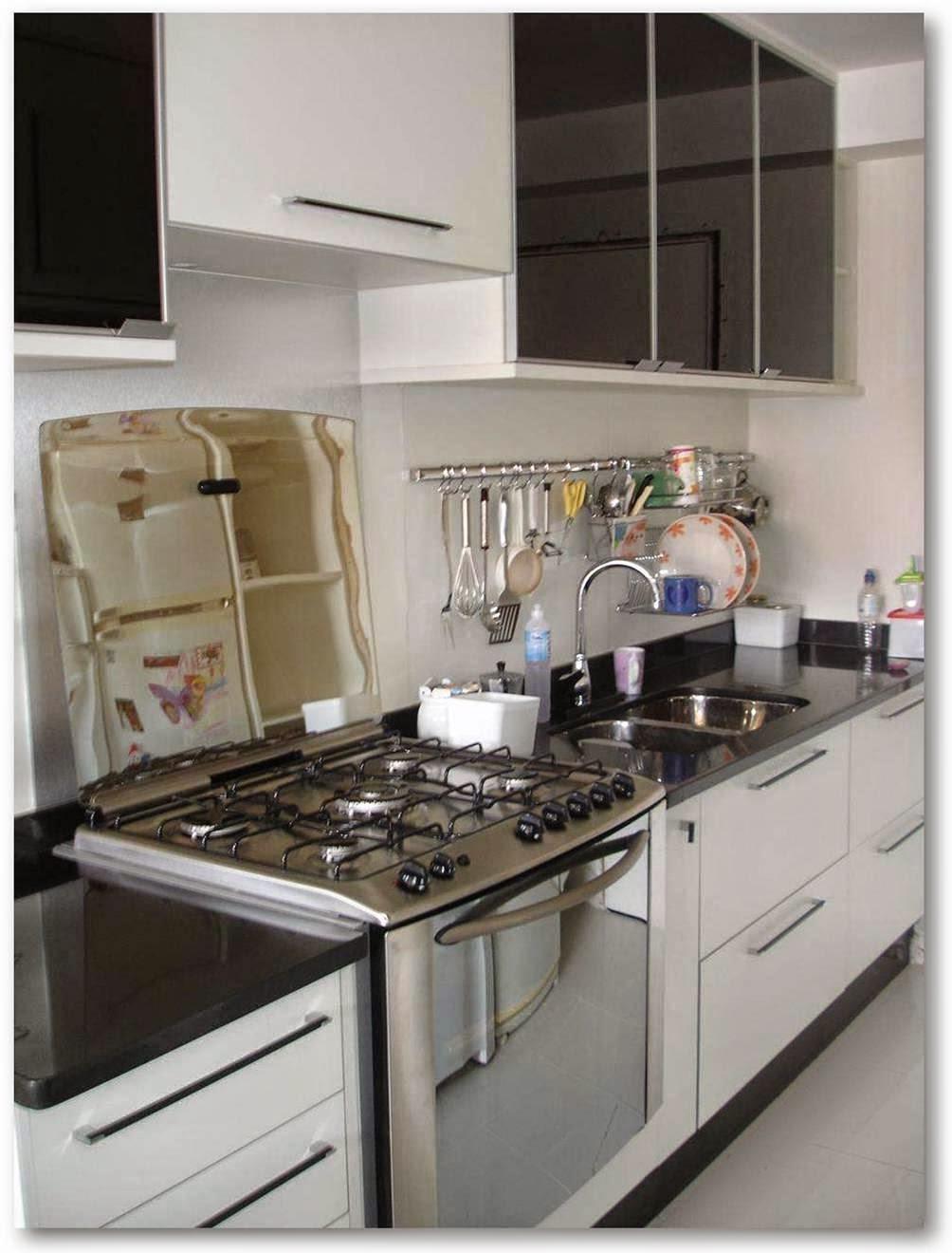 Cores Modernas Para Cozinha Silestone Cores De Cozinha Moderna De