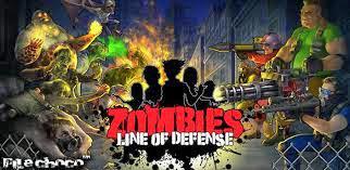 Zombies: Line of Defense TD v1.1.1 APK